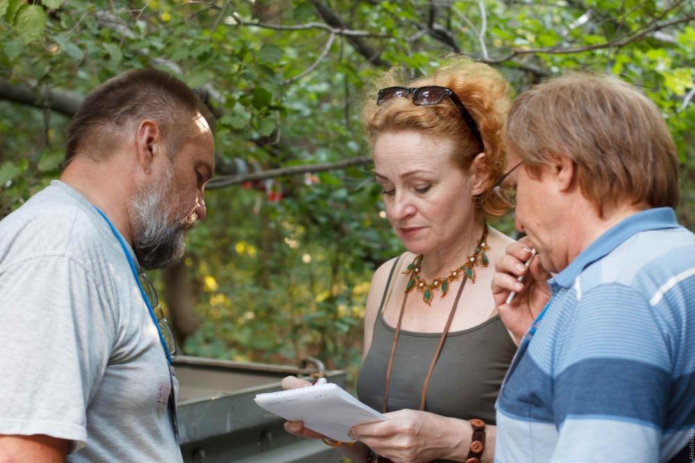 soundrussia Грушинский фестиваль 2015 Евщик автор записи блога